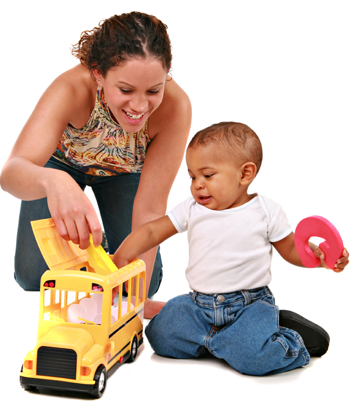 Louisville Jeffersonville Preschool Child Care